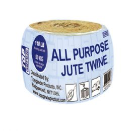 96 Units of 350 Foot jute twine - Rope and Twine