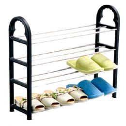 """12 Units of Shoe rack 31x13x15"""" - Storage Holders and Organizers"""