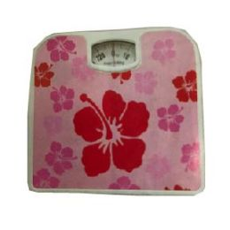 20 Units of Health Scale - Scales