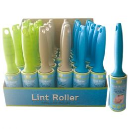 48 Units of 60 Count Lint Remover - Laundry  Supplies