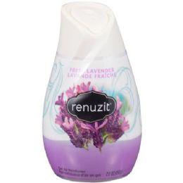 96 Units of Renuzit lavender 7oz - Air Fresheners