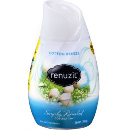 72 Units of Renuzit cotton 7oz - Air Fresheners