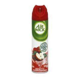 72 Units of Airwick AF apple cinnamon 8oz - Air Fresheners