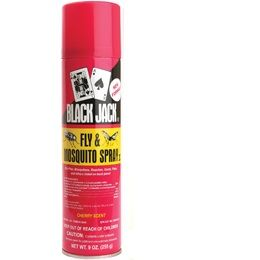 24 Units of Blackjack Fly & Mosquito - Pest Control