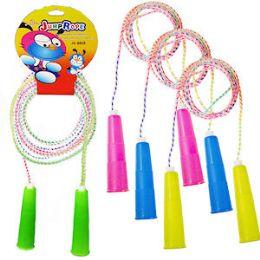 120 Units of Neon Jump Ropes - Jump Ropes