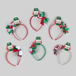 48 Units of Headband Christmas