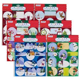 96 Units of Gift Tags