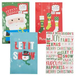 36 Units of Gift Box - X-MAS