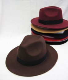 36 Units of Mens Winter Hat In Assorted Color - Fashion Winter Hats