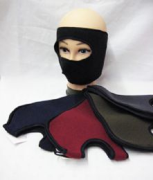 48 Units of Mens Assorted Ski Masks - Ski Gloves