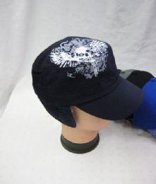 36 Units of Mens Winter Fashion Cap - Fashion Winter Hats