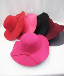 36 Units of Girl's Fashion Winter Hat - Fashion Winter Hats