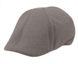 12 Units of Duckbill Ivy Caps - Fashion Winter Hats