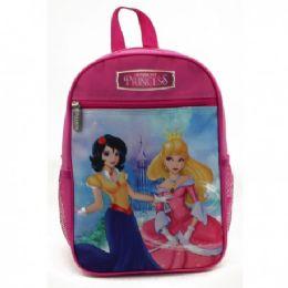 "24 Units of 15"" Junior Elf Princess - Backpacks 15"" or Less"