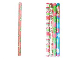 48 Units of Christmas Gift Wrap - Christmas Gift Bags and Boxes