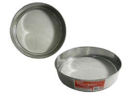24 Units of Flour Sifter & Strainer - Kitchen Gadgets