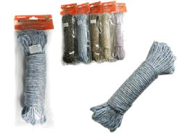 96 Units of Multipurpose Rope, 4mm Dia - Rope and Twine