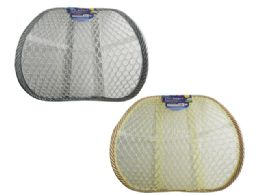"""48 Units of Support Lumbar 15x14.5"""" H 2ast - Pain and Allergy Relief"""