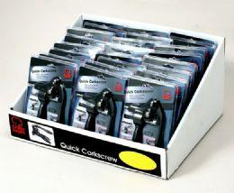 24 Units of PDQ - Quick Corkscrew - Kitchen Gadgets & Tools