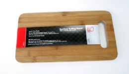 "12 Units of Bamboo Cutting Board 7-3/4 X 14"" - Cutting Boards"