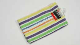 "36 Units of Kitchen Towel Striped Pattern 28 x 18.50"" - Kitchen Towels"