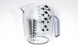 36 Units of Measuring Cup - 4 Cup - Measuring Cups and Spoons