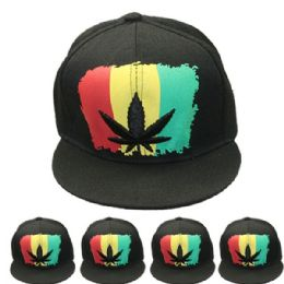 24 Units of Marijuana Baseball Cap - Baseball Caps & Snap Backs