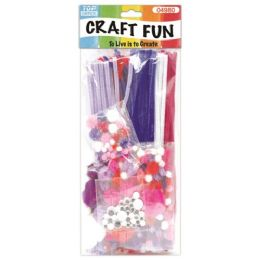 24 Units of Craft Value Pack 300 Count - Craft Stems