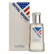 24 Units of Mens Royal Sport Cologne 100 Ml / 3.4 Oz. Sprays - Perfumes and Cologne