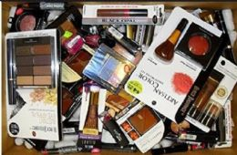 424 Units of Black Radiance Cosmetics Lot 424 - Cosmetics