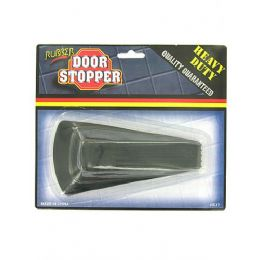 72 Units of Heavy Duty Door Stopper - Doors