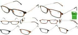 300 Units of 4.00 Reading Glasses Unisex - Reading Glasses