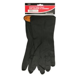 72 Units of Industial Latex Gloves - Working Gloves