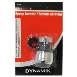 96 Units of Spray Aerator - Hardware Products