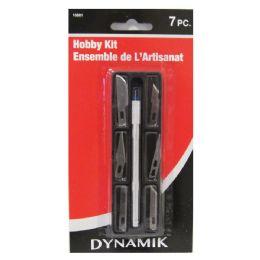 72 Units of Hobby Kit - Hardware Products