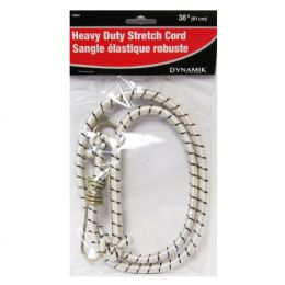 "72 Units of 36"" HEAVY DUTY STRETCH CORD - Bungee Cords"