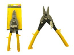 24 Units of Metal Cutting Shears - Hardware Products
