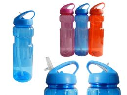48 Units of Sport Water Bottle - Sport Water Bottles