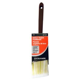 """72 Units of 2-1/2"""" ANGLED PAINTBRUSH - Paint and Supplies"""
