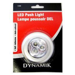 72 Units of Led Push Light - LED Party Supplies