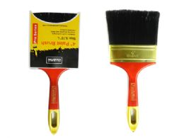 72 Units of Paint Brush - Paint and Supplies