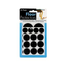 72 Units of Floor Protecting Furniture Pads - Hardware Products