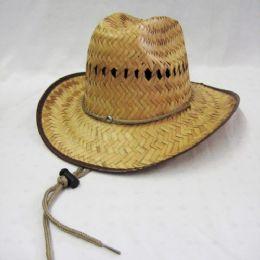 36 Units of Kid's Cowboy Hat - Cowboy & Boonie Hat
