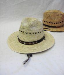 24 Units of Kid's Indiana Sun Hat - Sun Hats