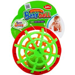 48 Units of Baby Ball Rattle - Baby Toys