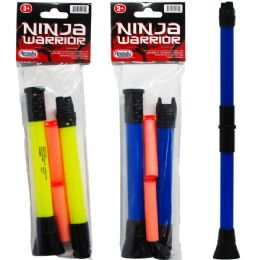 72 Units of Ninja Soft Dart Launcher - Darts & Archery Sets
