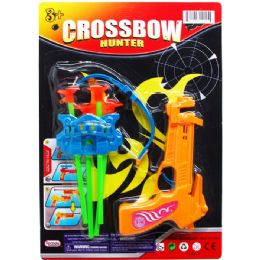 96 Units of Crossbow Set - Darts & Archery Sets