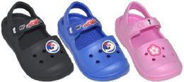 48 Units of Kids Water Shoe - Unisex Footwear