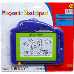 72 Units of Magnetic Sketchpad - Educational Toys
