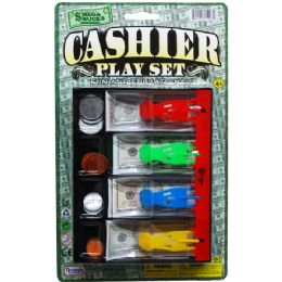 48 Units of Play Money Set - Educational Toys